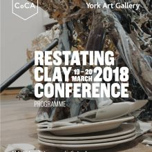 COCA Restating Clay Conference